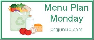 menuplanmonday