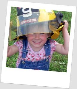 Addison fireman