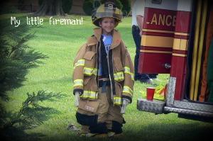 Riley fireman 2009